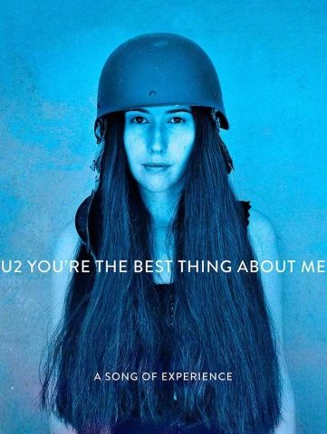 'You're The Best Thing About Me', lo nuevo de U2